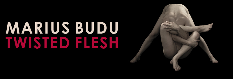 Twisted Flesh by Marius Budu