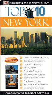 capa Top 10 New York
