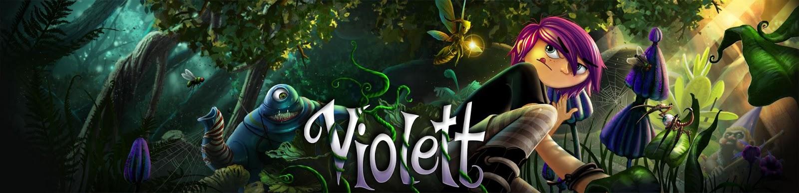 Violett Game