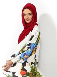 Style baju muslim simpel dan santai untuk remaja