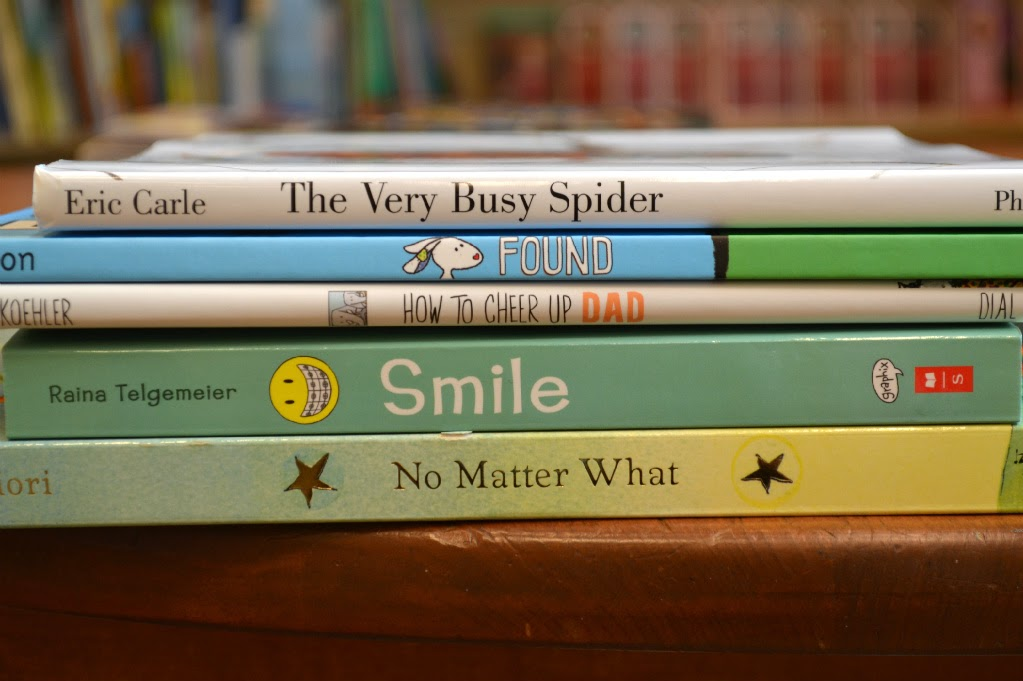 Barnes & Noble Spine Poetry