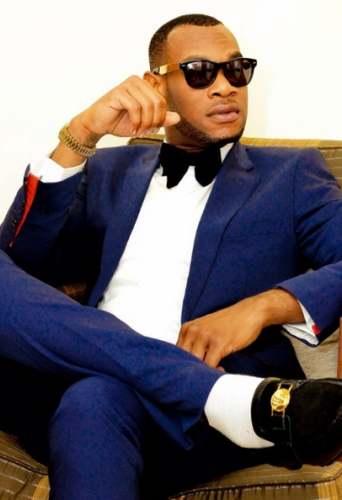 PHOTOS FROM D'PRINCE'S LATEST PHOTOSHOOT