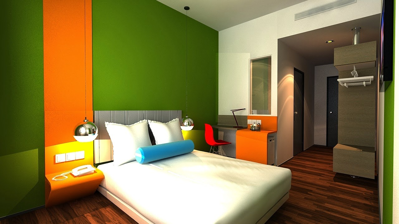 budget hotel in bandung