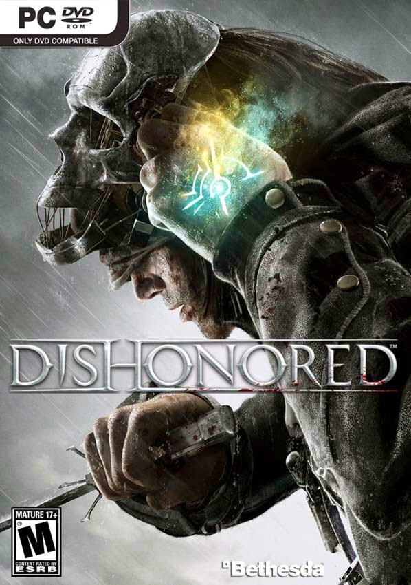 Dishonored-DVD-Cover