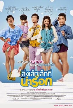 Những Thiên Thần Của Thái Lan