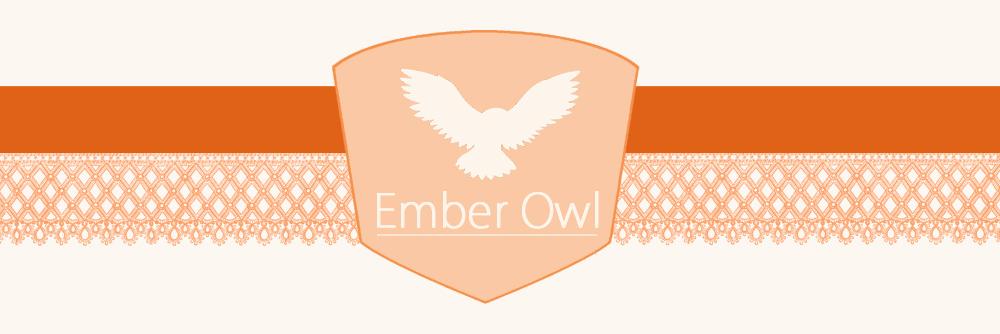 Ember Owl