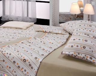 Las sábanas térmicas son especialmente indicadas para el invierno por su tejido