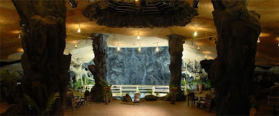 Guhantara Cave Resort Bangalore