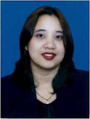 Pengurus Besar Bahagian Promosi Pelancongan Jabatan Ketua Menteri Melaka