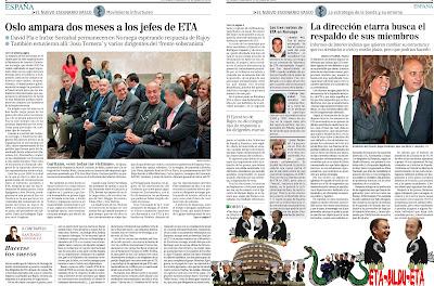 Digan lo que digan, la realidad es que Rajoy acaba de solucionar 1 de los 3 más graves problemas que nos dejaron los socialistas: Saneamiento financiero, cumplimiento del déficit y deuda acumulada