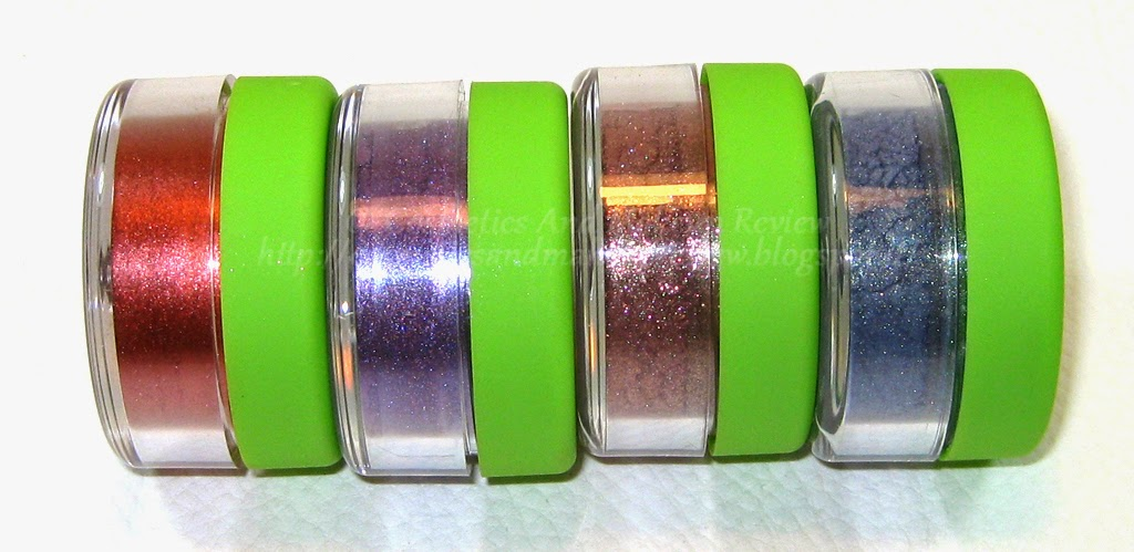 Neve Cosmetics - Pop Society Collection - jar di lato