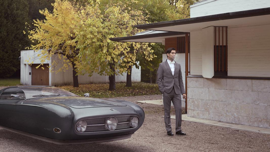 Alvar Aalto Maison Carr Modern Design By