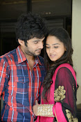 Boy Meets Girl Tholiprema katha Lead Pair Photos-thumbnail-16