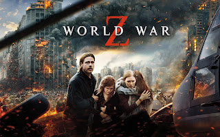 World War Z 2013 Movie Download Free Full Movies Here