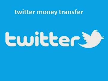 Money Transfer via twitter Send Money Worldwide
