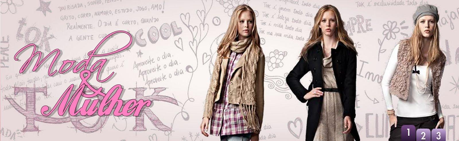 Moda & Mulher