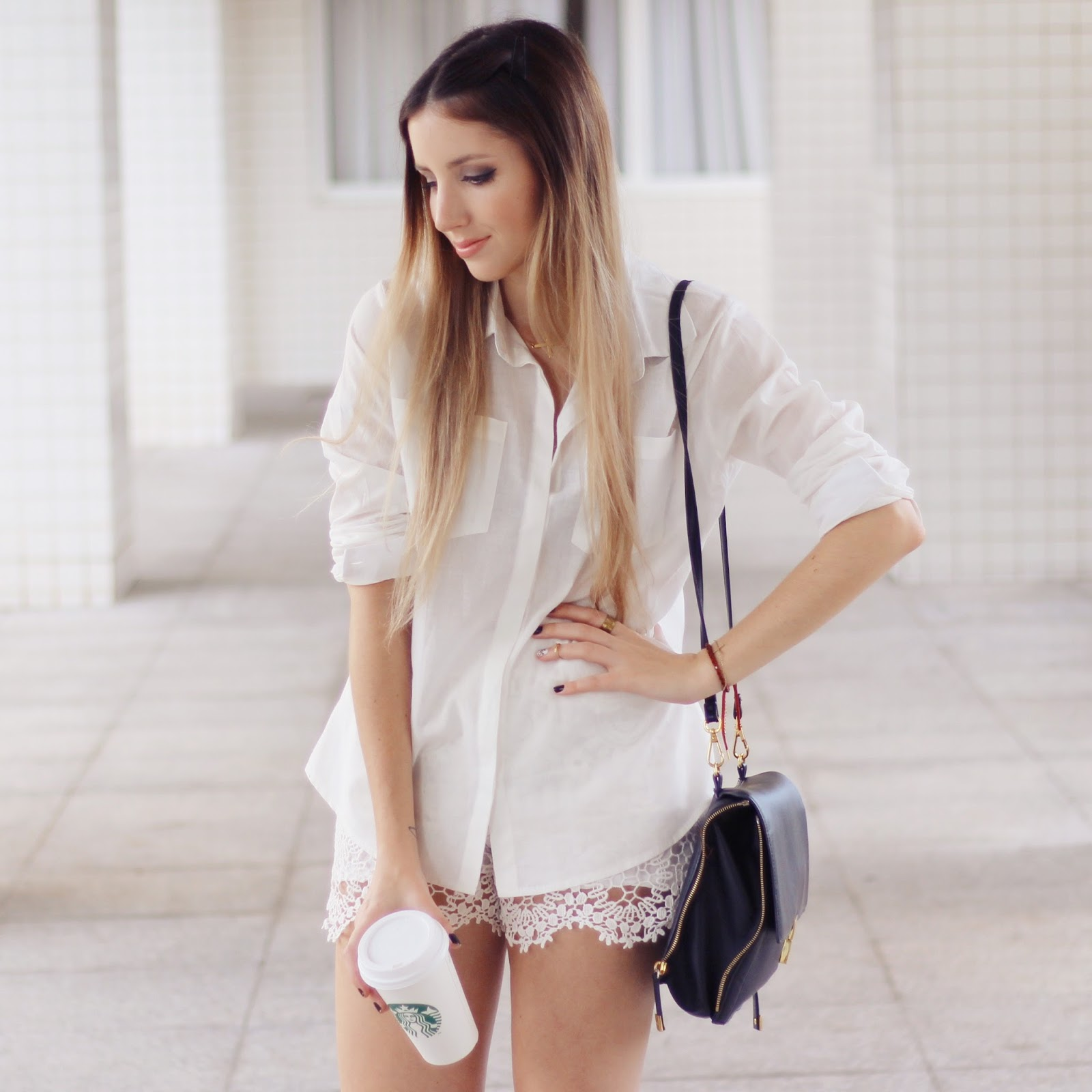 look do dia total white
