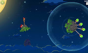 Angry Birds Space V.1.0.0 (2012) PC Game