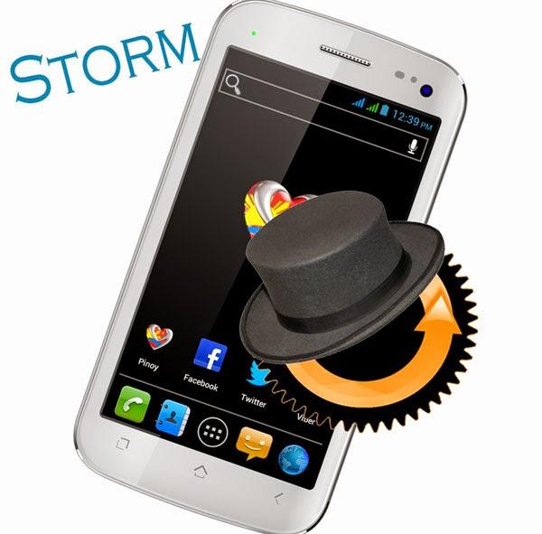 ctr cwm myphone storm