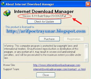 Download IDM 6.11 Build 5 Full Patch Keygen