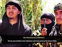 Mengapa ISIS Dilarang di Indonesia dan Dianggap Sebagai Teroris?