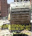 La crisis económica I y II. 2009, 2010