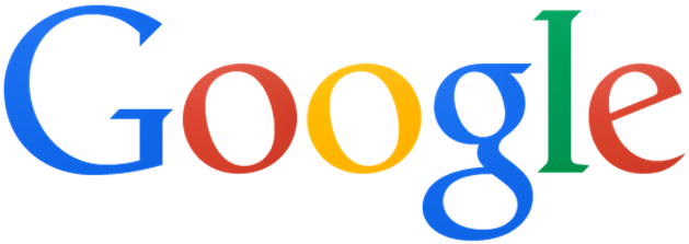 Google Offical Logo