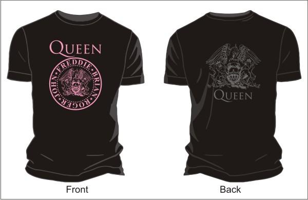 King Crimson Tour T Shirt