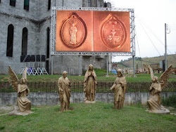 El Santuário de  Apariciones