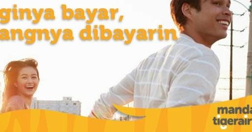 Paket Tour Bangkok Murah Dengan Promo Tiger Airways