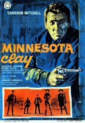 Baixe imagem de Minessota Clay (Dublado) sem Torrent