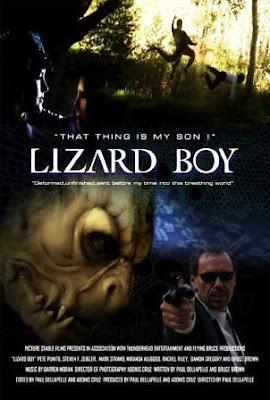 Lizard Boy (2011).