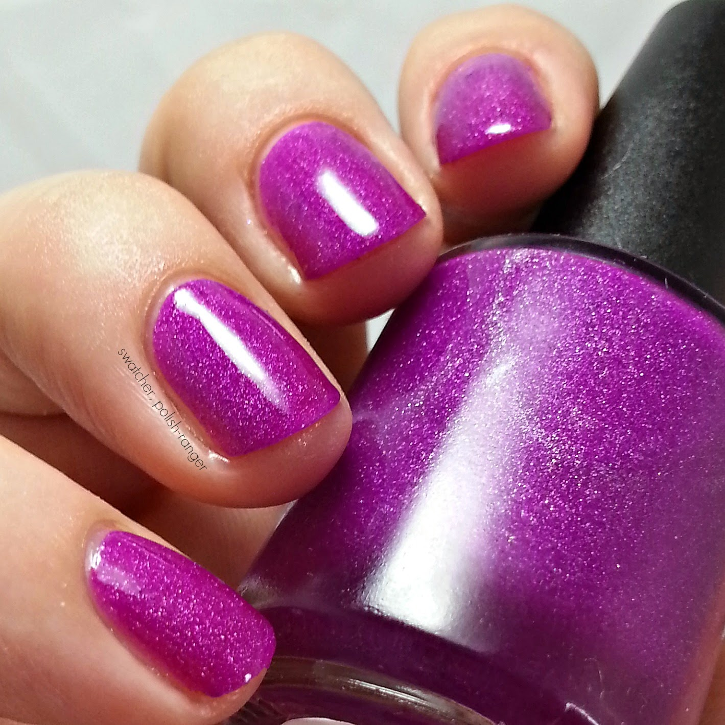 swatcher, polish-ranger | Daily Hues Nail Lacquer Tatum swatch
