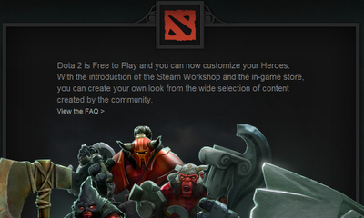 dota 2 is free to play the dota 2 store now open dota 2 throne