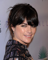 Selma Blair attends Brian Bowen Smith's 'Metallic Life' exhibition opening October 22-2015