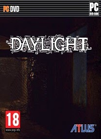 daylight pc game cover Daylight SKIDROW