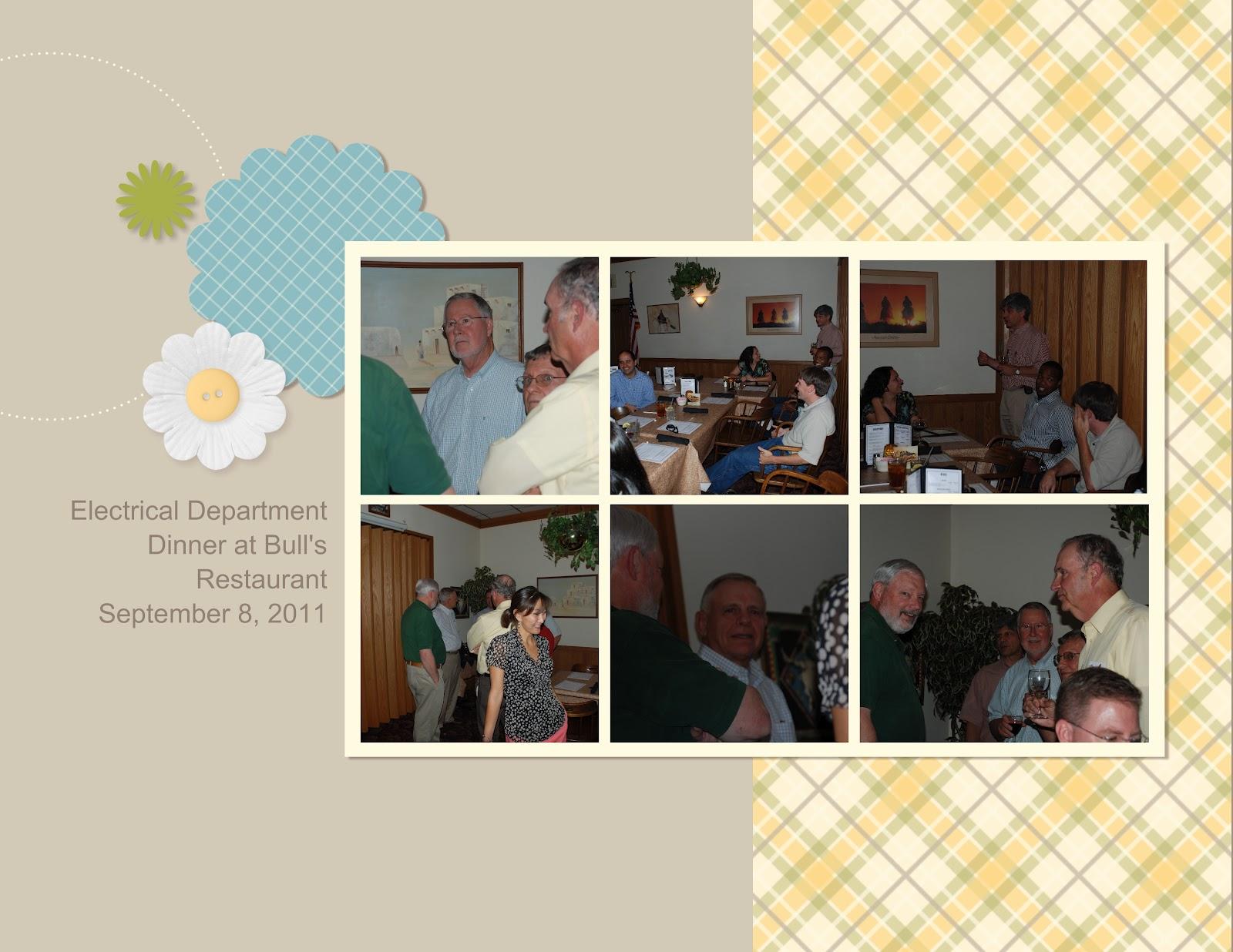 Happy Retirement Digital Scrapbook   Joy Studio Design Gallery - Best ...
