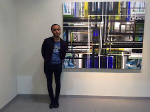 Galería Moll, 2015