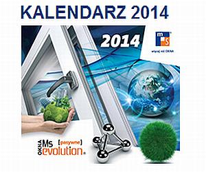 Kalendarz na 2014