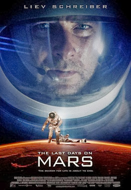 The Last Days on Mars (2013) DVDRip XviD