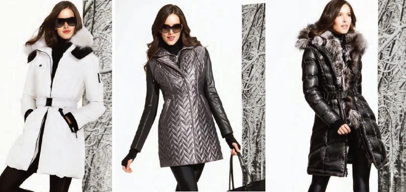 Dawn Levy Women's Outerwear