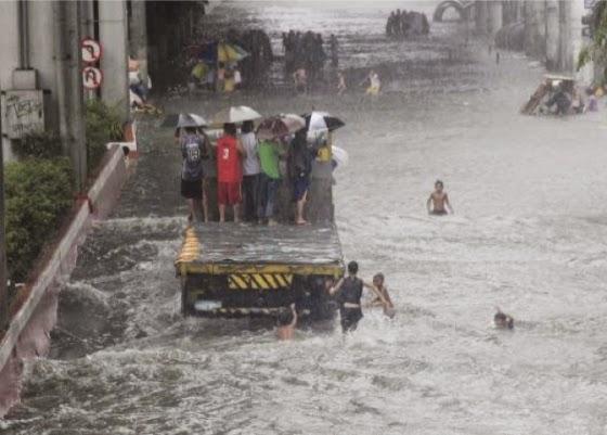 TYPHOON PHILIPPINES 8