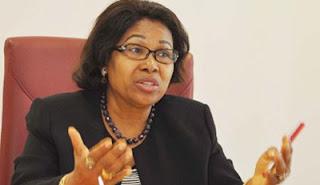 Senator Helen Esuene