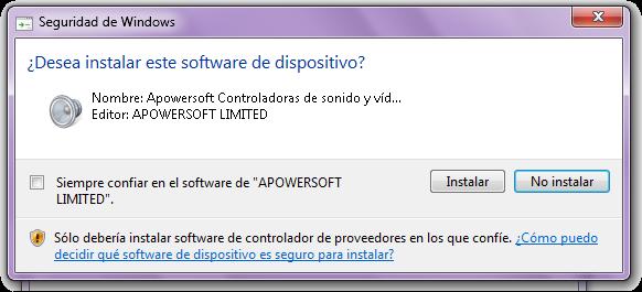 Descargar Apowersoft Video Download Capture
