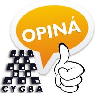 Opine con CYGBA