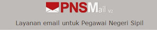 email pns