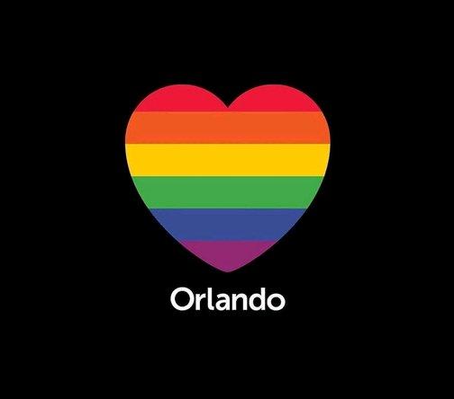 Je Suis Orlando
