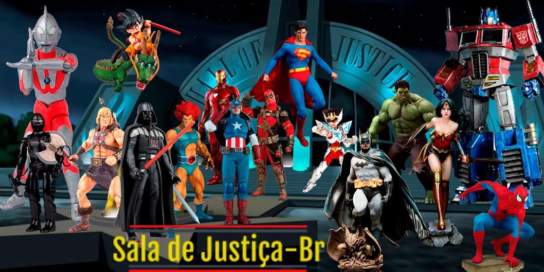 Sala de Justiça-br-Entrevistas!