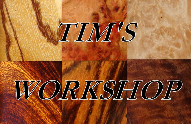 Tim's Workshop