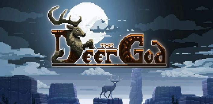 the deer god android adventure game full apk